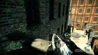 GameSpot Reviews - Crysis 2 (PS3, Xbox 360)