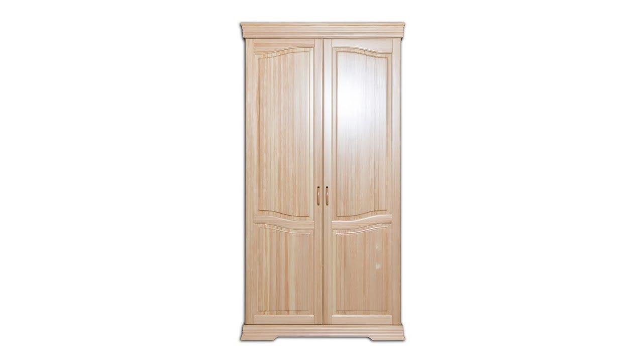 Шкаф с выдвижными ящиками (проектируем без ошибок) -