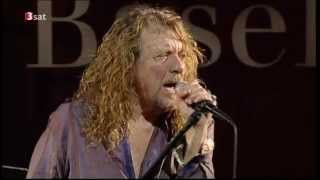 Robert Plant & Band Of Joy, AVO Session 11 Harm