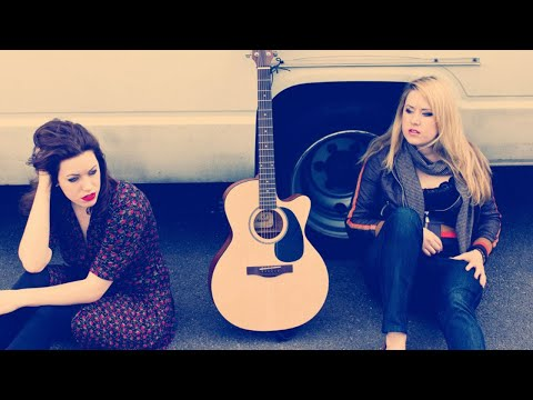 Female Fronted Acoustic Duo for Hire | Soul Sister