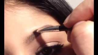 Eyebrow Tutorial Thumbnail