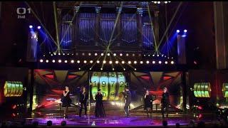SKETY: Historie filmové hudby, live @ 23. Český lev