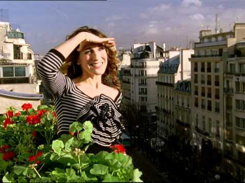 Sex and the City-Plaza Athenee Paris - YouTube
