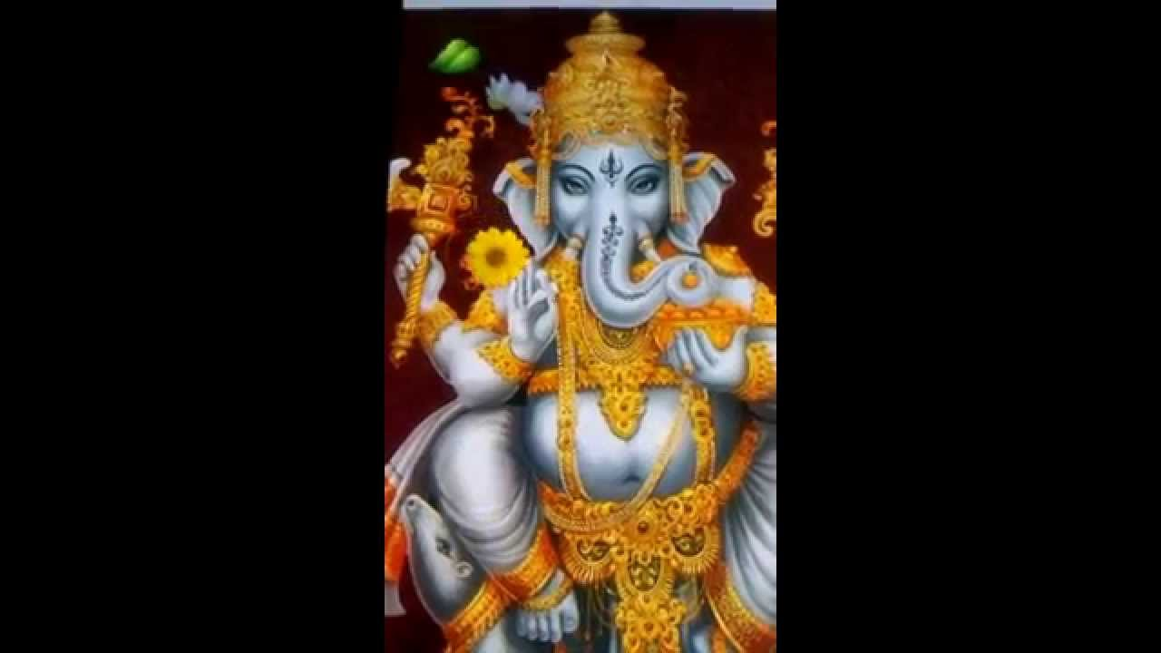 Must see Wallpaper Lord Vinayagar - maxresdefault  Best Photo Reference_448122.jpg