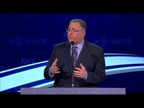 Why Should Christians and Americans Care About Russia? Joel Rosenberg Explains at Proclaim 18