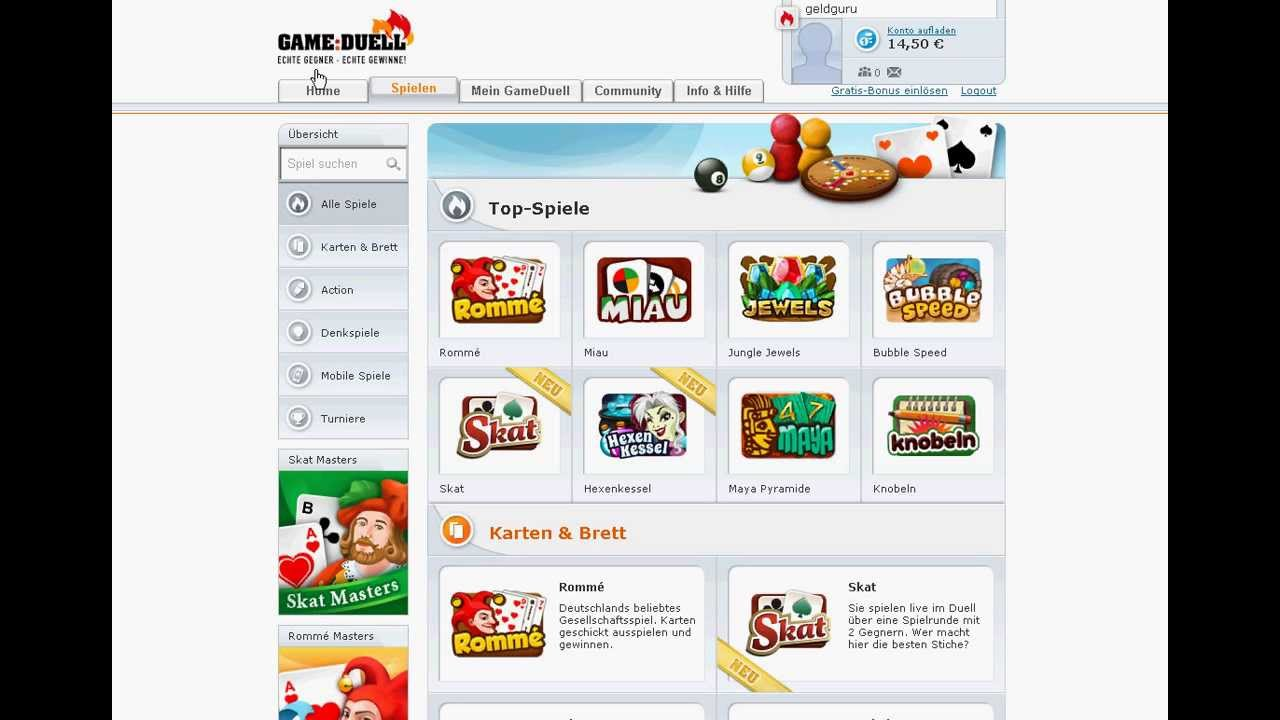 Online Spiele Mit Geldeinsatz