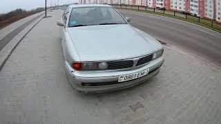 Какое авто можно купить в РБ за 1200$?  mitsubishi sigma 3,0 V6, 24 valve.