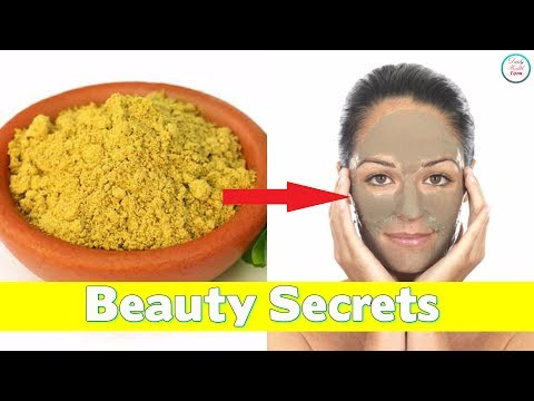8 Beauty Secrets From Ancient Egypt
