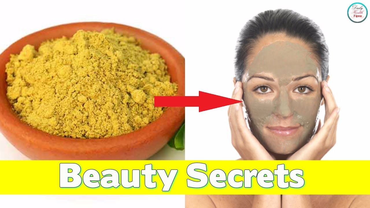 Beauty Secrets From Ancient Egypt - YouTube