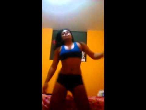 bailar te apoyo a descender de peso