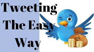 How to automate twitter tweets | twitter affiliate marketing | Autotweets software review
