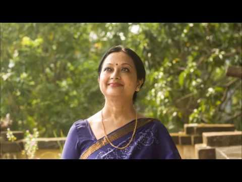 Aaj Jemon Kore Gaichhe Akash | Rabindra Sangeet | Sutapa Chakravarty | Bengali Tagore Song