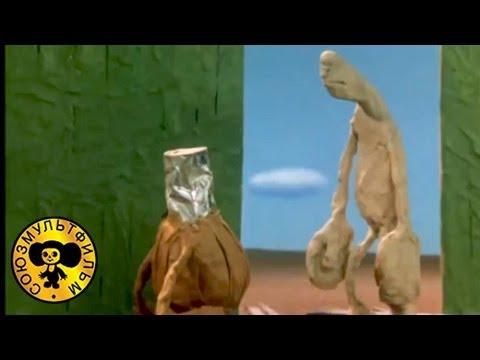 Мультфильм пластилиновый тяп и ляп