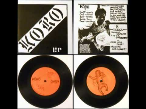 Koro-Acid Casualty