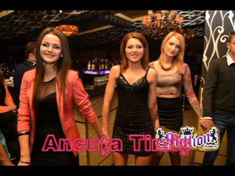 Ancuta Timis cu formatia live