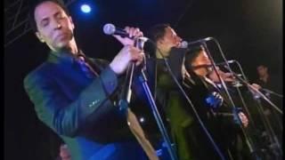 Bonny Cepeda - Ay Doctor/Esta Noche Amanecemos En Vivo 2011 06