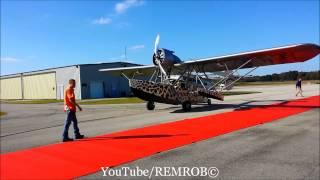 Sikorsky S-39 SeaPlane