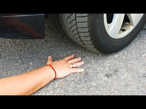 Crushing Crunchy & Soft Things by Car! EXPERIMENT CAR vs ANTI STRESS TOY