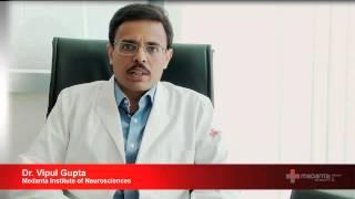 Brain Haemorrhage - A Case Study