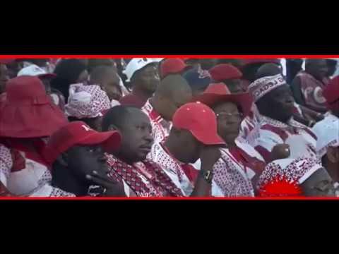 Reggae Spices - Vote Dr Samura ( 2018 Official Video ) officialmamasalone