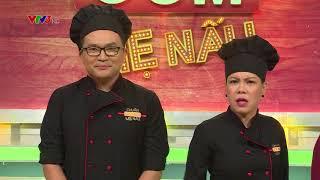 chuẩn cơm mẹ nấu   tập 118 teaser: lý ngọc vinh - thùy linh (22/10/2017)