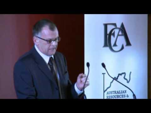 WebstreamPR launch at Sydney Mining Club