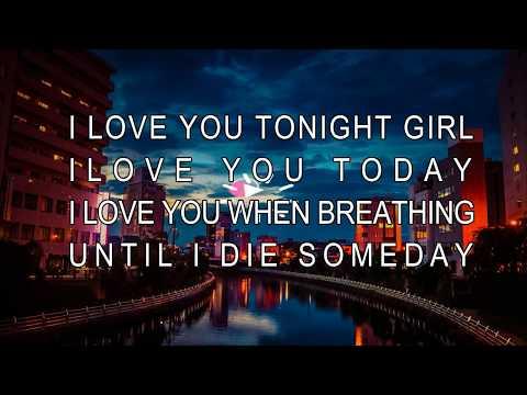 JiAr-Never let it go lyrics video