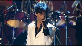 Prince Tribute Compilation: 2004 Inductions