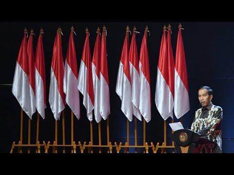 Arahan Presiden RI Pada Rakornas Indonesia Maju Pemerintah Pusat Dan Daerah, Bogor, 13 Nov 2019