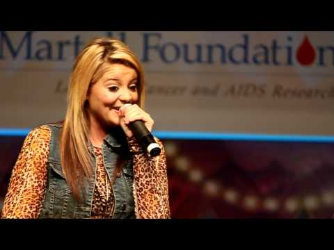 Eighteen Inches Lauren Alaina