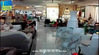 Your Home Depot @ Danga City Mall Jb