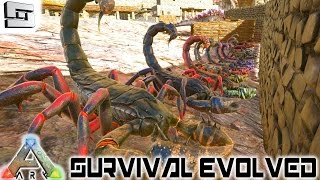 ARK: Survival Evolved - TREX KIBBLE FARM! E68 ( Gameplay )