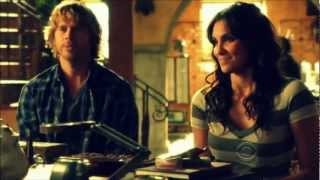 NCIS LA 3x22 / ♫♪Princess of China♫♪