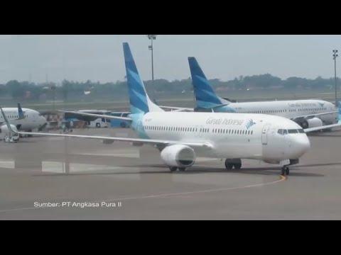 Bandara Soekarno-Hatta Masuk Daftar Low Cost Carrier ...