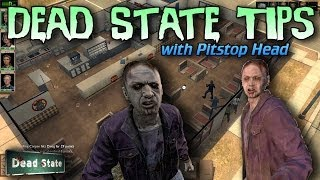 Dead State Tips | Pitstop Head