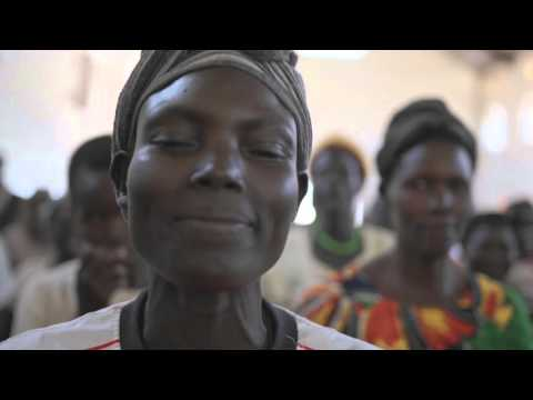 Love Does Education : Witch Doctor School Graduation in Uganda! Bob Goff