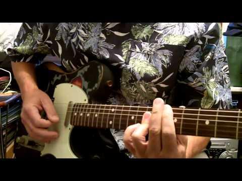 Mama Tried Intro & Guitar Lesson
