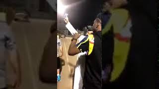 بالفيديو.. محمد نور يُحفز لاعبي الاتحاد قبل مواجهة الاتفاق - صحيفة صدى الالكترونية