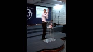 Evangelista Joel Elías Peralta - Servicio de Damas y Caballeros