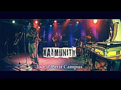 Kalmunity Live@Cafe Petit Campus#2