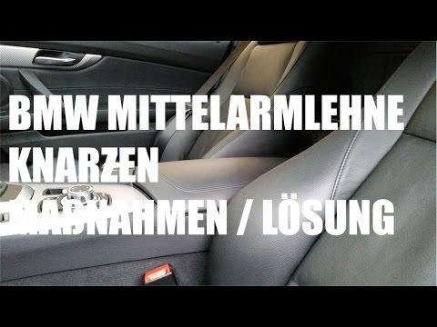 Bmw Mittelarmlehne Knarzen Knirschen Ma 223 Nahmen L 246 Sung