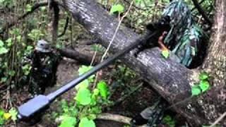 INDONESIAN snipers ( SIAP GANYANG MALING...