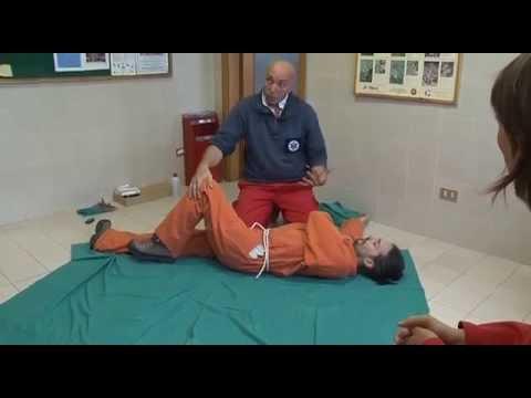 Mobilizzazione del paziente dalla posizione supina alla - Mobilizzazione paziente emiplegico letto carrozzina ...