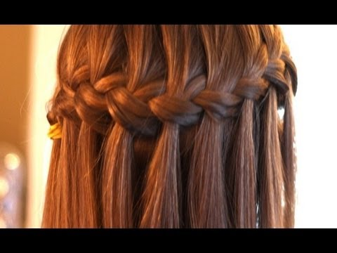 9 Easy Hairstyles for School! - YouTube