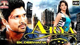 Arya Ek Dewana l 2019 l South Indian Movie Dubbed Hindi HD Full Movie