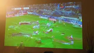 Eurosport 2 HD Xtra - miese Qualität