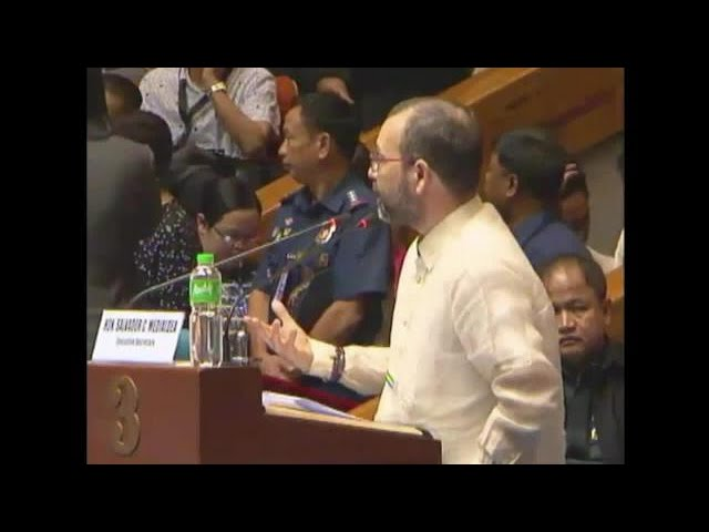Gascon: CHR still verifying reports of rights abuses during martial law in Mindanaa