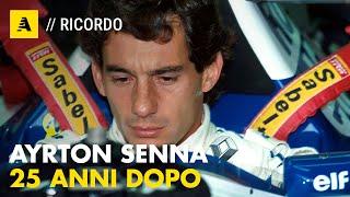 Formula 1, Ayrton Senna e Imola: le verità nascoste, 25 anni dopo
