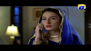 Best Scene Drama Mohabbat Tum Se Nafrat Hai (Kahin Mat Jao Waqar)