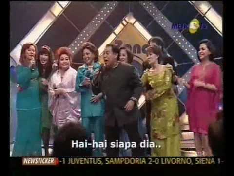 Dudy Iskandar-Payung Fantasi.wmv